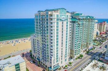 Hotels Near Pavillion Virginia Beach Convention Center Virginia Beach - Car show at virginia beach convention center
